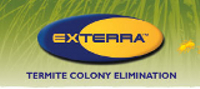 exterra - Non-Toxic Termite Baiting and Monitoring System.